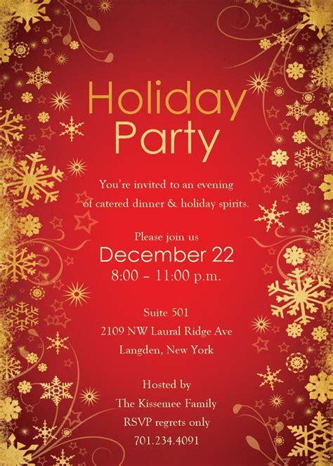 best 25 christmas party invitations ideas on pinterest