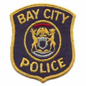 Bay City Police Department, Michigan, Fallen Officers