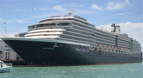 Cruise Ship Tracker Holland America | Fitbudha.com