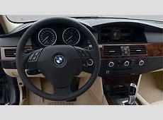 BMW 530i 2007 review by CAR Magazine