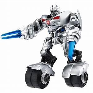 Sideswipe - ROTF Power Bots - TFW2005