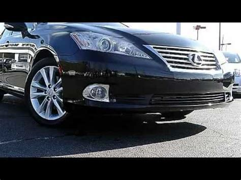 2010 Lexus Es 350  Atlanta Luxury Motors  Duluth, Ga