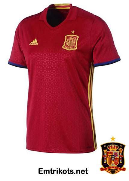 See more of spanien nationalmannschaft on facebook. Spanien EM Trikot 2016