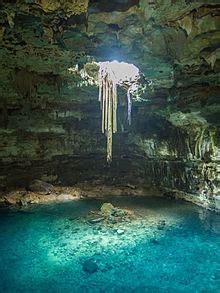 cenote wikipedia