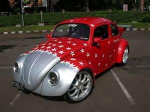 VW Beetle Custom Paint Jobs