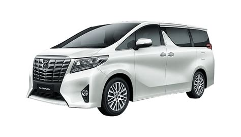 Toyota Alphard Hd Picture by Toyota Alphard Mpv Travel In Style