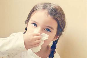 Get Rid Of A Stuffy Nose In Minutes