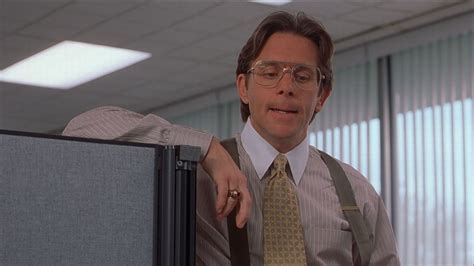 was office space filmed office space 1999 directed by mike judge reviews Where