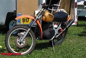 That 70s Bike Rokon Vmx Bike Build  Part 1  Off