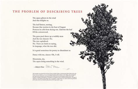 treasures   broadside collection poetry center