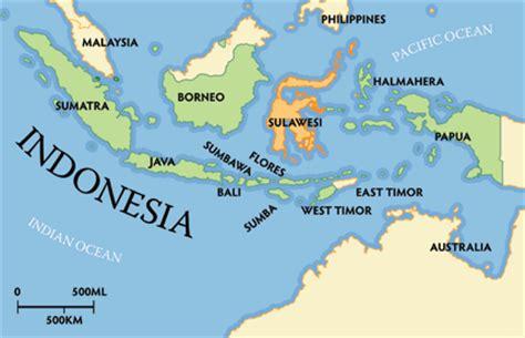 island  sulawesi quora