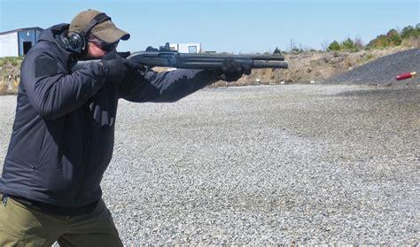 Don't Blink! Beretta 1301 Tactical Shotgun Review  Gun Digest