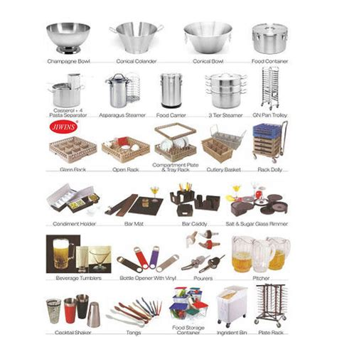 Kitchen Tools  Modern Kitchen Tools Manufacturer From Delhi