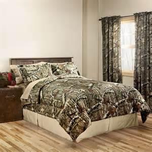 mossy oak comforter 3 pc set shopko