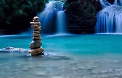 Spiritual Nature Wallpapers Compassion Wide Stimulating Zen