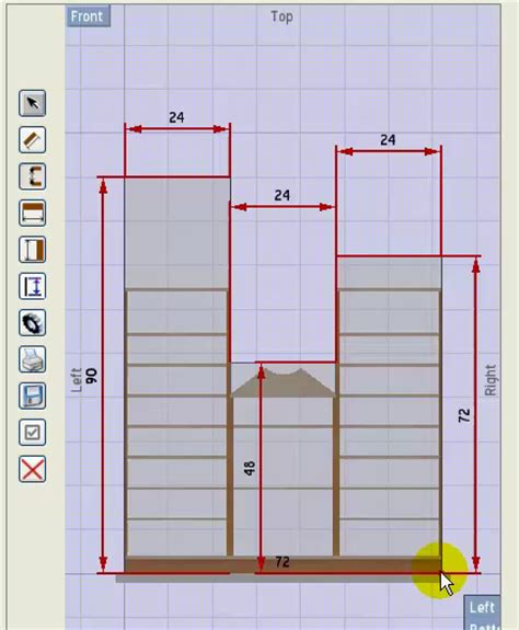 woodwork woodworking shop design software  plans