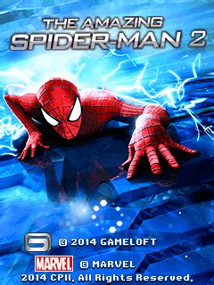 tu gameloft zone descargar  amazing spider man  en