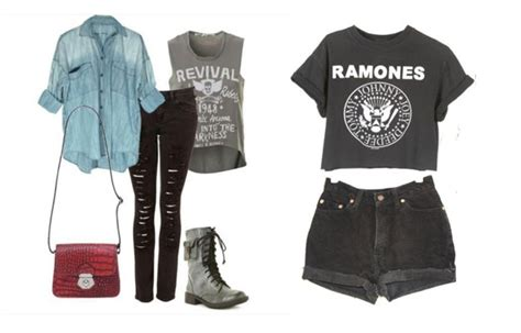 What To Wear To A Concert Top 5 Outfits   StayGlam.com