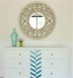 DIY Thrift Store Furniture Makeover
