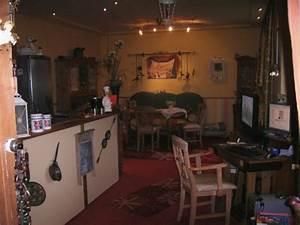 Küche Und Wohnzimmer In Einem Kleinen Raum : wohnzimmer unser altes haus von gaby110 3449 zimmerschau ~ Markanthonyermac.com Haus und Dekorationen
