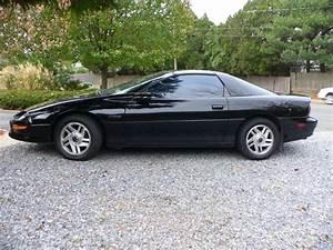 Fs  1995 Camaro Z28 - Black T-top - Acurazine