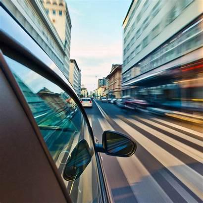 Autonomous Driving Automotive Ways Ten Could Redefine