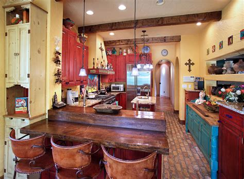 enchanting mediterranean kitchen decors home design lover