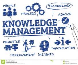 Knowledge Management Icon