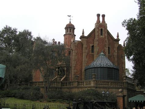 Filethe Haunted Mansion (magic Kingdom, Walt Disney World