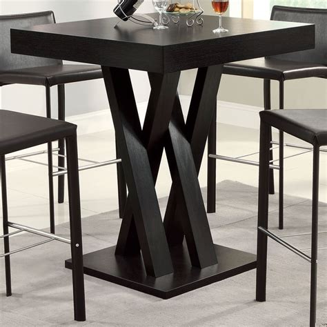 small kitchen bar table modern dining bar table kitchen wallpaper