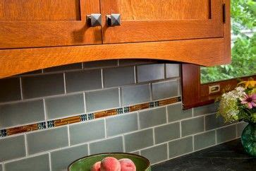 cool backsplash   craftsman tile stylewe