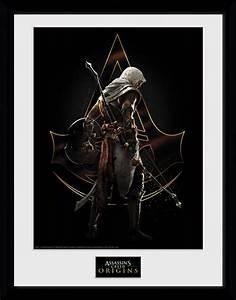 Assassins Creed: Origins - Assassin Framed poster | Buy at ...
