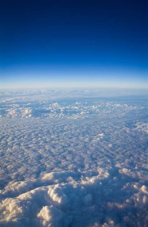cloud photos aeriel view clouds photo by richter thomasrichter