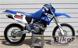 Yamaha Wr 400 F : 1998 yamaha wr 400 f enduro specifications and pictures ~ Jslefanu.com Haus und Dekorationen