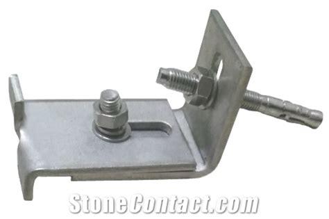 wall cladding anchor vtl 03 granite anchor fixing cl