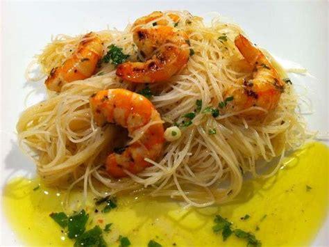 cuisiner sans four recettes de crevettes de cuisiner sans gluten