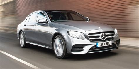 Mercedes E Class Photo by Mercedes E Class Specifications Carwow