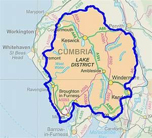 Memory Map Adventurer 2800 OS 1:25k Lake District Map Card
