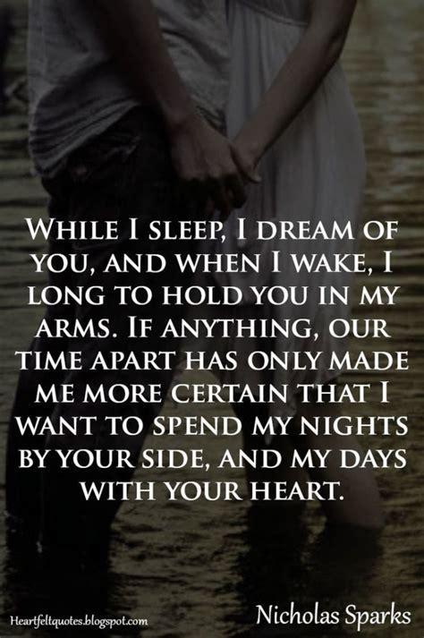 love quotes     nicholas sparks romantic