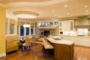 kitchen island free standing 40 uber luxurious custom contemporary kitchen designs