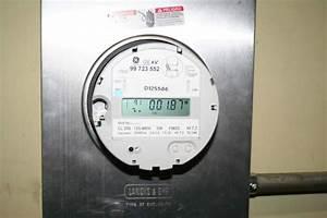 Measuring Energy Efficency With A Watthour Meter  U0026 Box