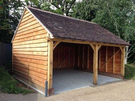 timber frame carports best 25 timber frame garage ideas on carport