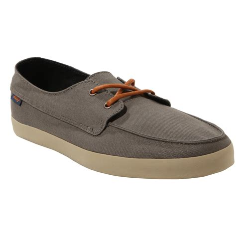 Reef Deckhand Low Beige by Reef Deckhand Low Shoes Evo Outlet