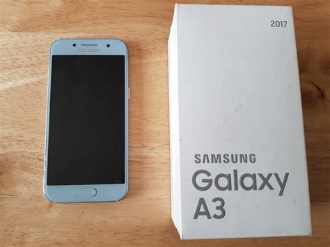 Samsung A3 Mobile by Samsung A3 Mobile Phone Unlocked Other Sales Pigeon