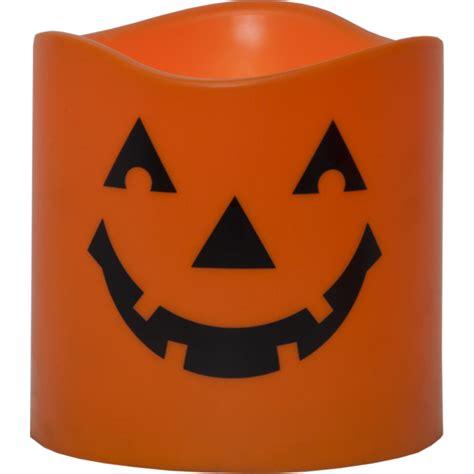 ≡ LED Sveces uz Baterijām Halloween 062-77 - StarTrading