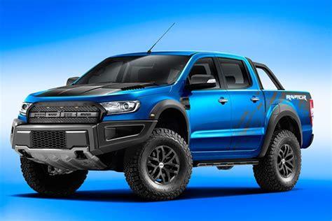 2019 Ranger & 2020 Bronco
