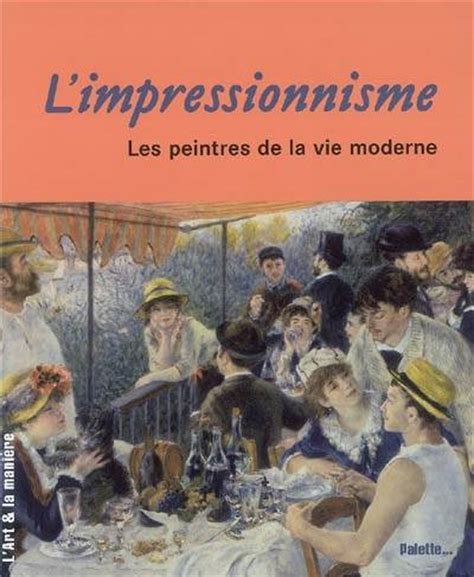 les impressionnistes expliqu 233 s aux enfants librairie l armiti 232 re