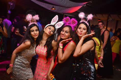 Go Goa For A Bachelorette Party!!  Vagabond Images