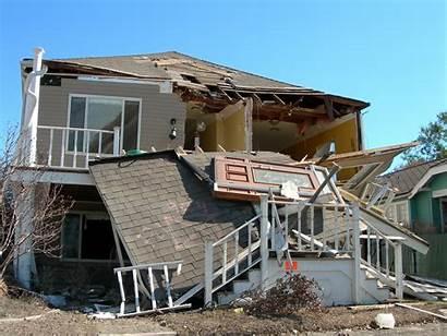 Damage Storm Insurance Hurricane Damaged Claim