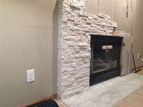 resurfacing fireplace with fireplacechimney mke tile we can remove your or
